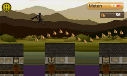 Thief Rooftop Escape screenshot 1/3