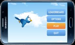 ZigZag  Bird screenshot 1/4
