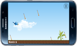 ZigZag  Bird screenshot 2/4