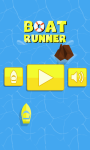 Boat Runner screenshot 2/3