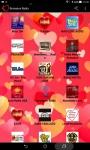 Romance Radio screenshot 1/5