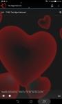 Romance Radio screenshot 3/5