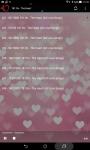 Romance Radio screenshot 5/5