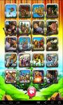 Boonie Bears Stories Elder Bear Theme Puzzle screenshot 1/5