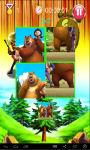 Boonie Bears Stories Elder Bear Theme Puzzle screenshot 4/5