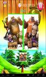 Boonie Bears Stories Elder Bear Theme Puzzle screenshot 5/5