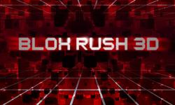 Blox Rush 3D: Endless Survival screenshot 1/3