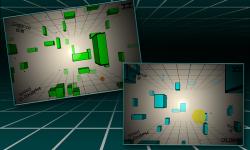 Blox Rush 3D: Endless Survival screenshot 3/3