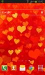 Valentine Live Wallpaper HD Free screenshot 2/2