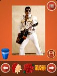 Rock N Roll King — Funny Photo Editor screenshot 2/3