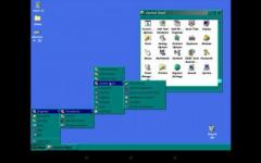 DosBox Turbo extreme screenshot 4/6