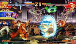 THE KING OF FIGHTERS 97 modern screenshot 1/6