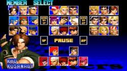 THE KING OF FIGHTERS 97 modern screenshot 6/6