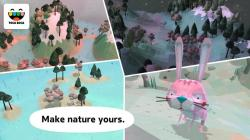 Toca Nature personal screenshot 5/6