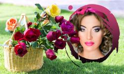 Best Rose Flower Photo Frames screenshot 6/6