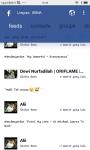 BBM UPnormal screenshot 1/6