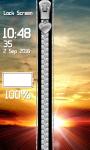 Best Sunrise Zip Lock Screen screenshot 4/6