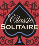 Classic Solitaire V1.02 screenshot 1/1