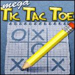 Mega Tic Tac Toe screenshot 1/2