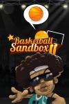 Basketball Sandbox G screenshot 1/5
