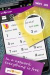 YouMagic - make calls VoIP / SIP / IP  screenshot 2/6