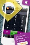 YouMagic - make calls VoIP / SIP / IP  screenshot 3/6