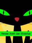Hewan Aneh dan Misterius Java screenshot 1/1