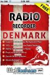 Radio Denmark with Recorder screenshot 1/1