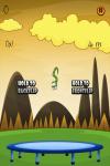 Bouncy Worm Gold screenshot 3/5