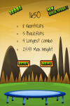 Bouncy Worm Gold screenshot 4/5