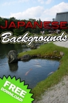 Japanese Backgrounds FREE screenshot 1/1