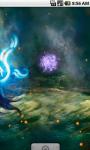 Magician Magic Cool Live Wallpaper screenshot 3/4