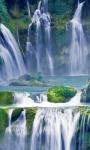 Best Waterfalls Live Wallpaper screenshot 1/4