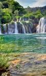Best Waterfalls Live Wallpaper screenshot 2/4