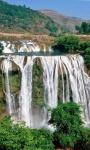 Best Waterfalls Live Wallpaper screenshot 3/4