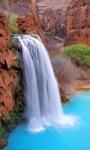 Best Waterfalls Live Wallpaper screenshot 4/4