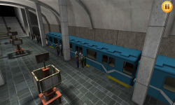Subway Simulator 3D screenshot 1/4