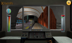 Subway Simulator 3D screenshot 3/4