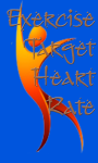 Exercise Target Heart Rate Calculator screenshot 1/3