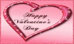 Valentine Live Wallpape screenshot 2/3