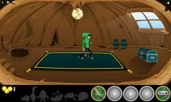 Elf Story screenshot 2/6