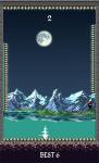 Bouncy Ninja screenshot 2/3