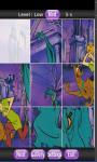 Scooby Doo Puzzle Games screenshot 2/6