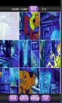 Scooby Doo Puzzle Games screenshot 3/6