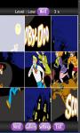 Scooby Doo Puzzle Games screenshot 5/6