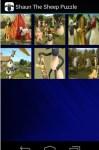 Shaun the sheep puzzle game screenshot 2/6