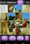 Shaun the sheep puzzle game screenshot 6/6