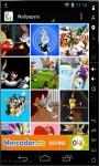 Bugs Bunny Fan App screenshot 2/3