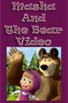 Masha And The Bear Videos screenshot 1/6