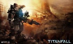 Titanfall Wallpaper screenshot 1/1